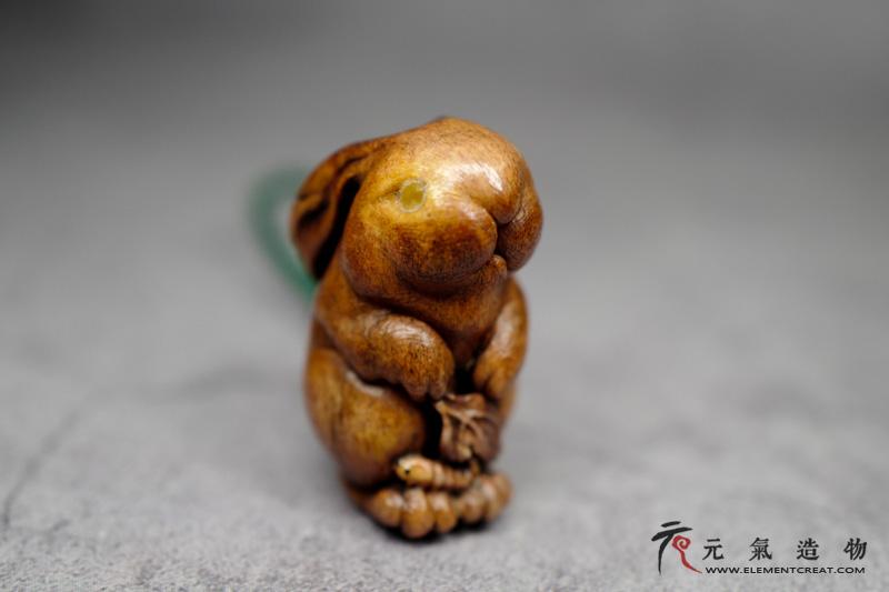 睿蔫兔(本)